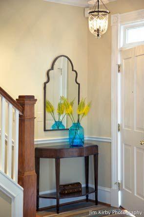 Repose - Interior Design by Lisa Montague : Virginia, Maryland and Washington, DC : Located in Reston, Virginia