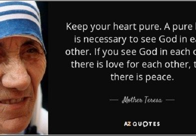 A Pure Heart – what is it really?