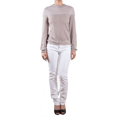 Wade - Nude - Knitted Pullover for R225 from Adam & Eve