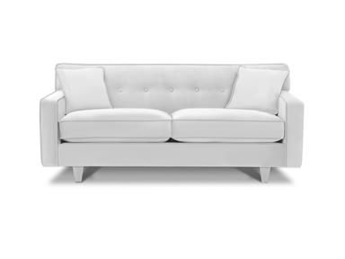 Shop For Rowe Dorset Two Cushion Sofa, K520, And Other Living Room Sofas At