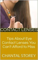 Things need to consider before buying a pair of extended wear contact lenses