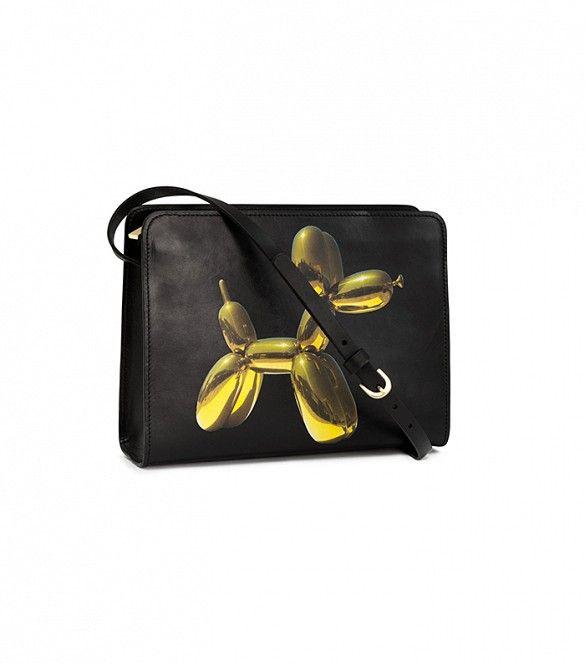 #JeffCoons for #HM #Handbag
