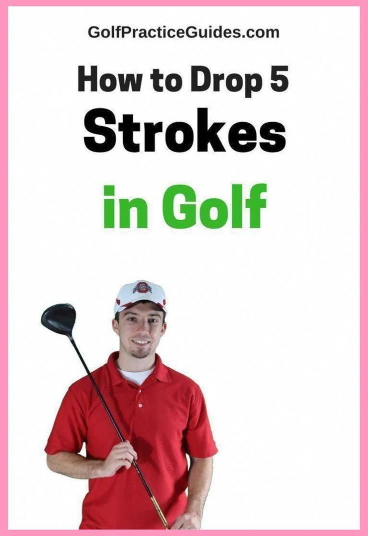 How To Fix Your Golf Swing Slice (With images) Golf tips