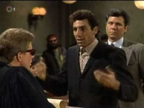 Night Court: Michael Richards