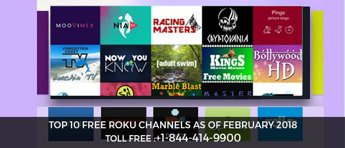 Roku is a best streaming media player to view all the Roku channels. Roku has many features and the performance of Roku is very high so you can easily access the 3500+channels.Roku gets data from wired or WIFI connection to an internet router. I