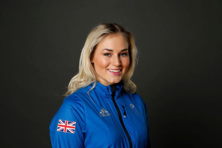 Sending Katie Ormerod best wishes who has been ruled out of PyeongChang 2018 due to injury. #teamgb #skiinluxury