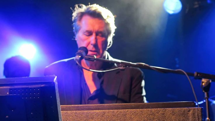 Bryan Ferry Live 2016 10 07 Avalon @ Den Atelier - Luxembourg LU With Me