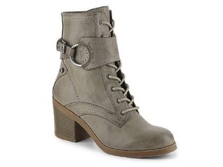 Chaussure Botte G by GUESS Alfie Bootie femme bottines promotion shoes bottine guess