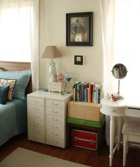 30 best organized office images on pinterest - Ikea bedroom solutions ...