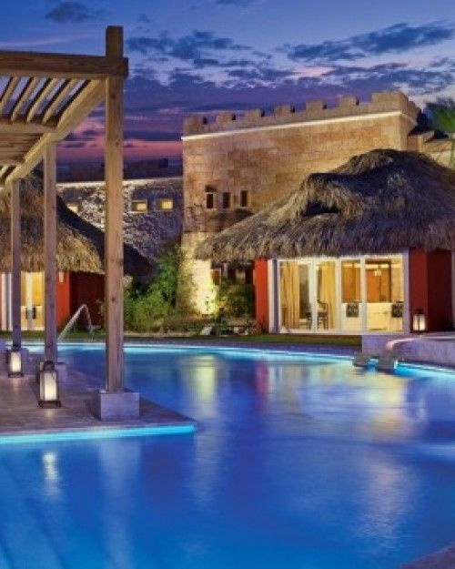 16 best Luxury Swimming Pool images on Pinterest | Architecture ...