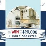 High Liner Contest – Win $20 000 Kitchen Makover!!