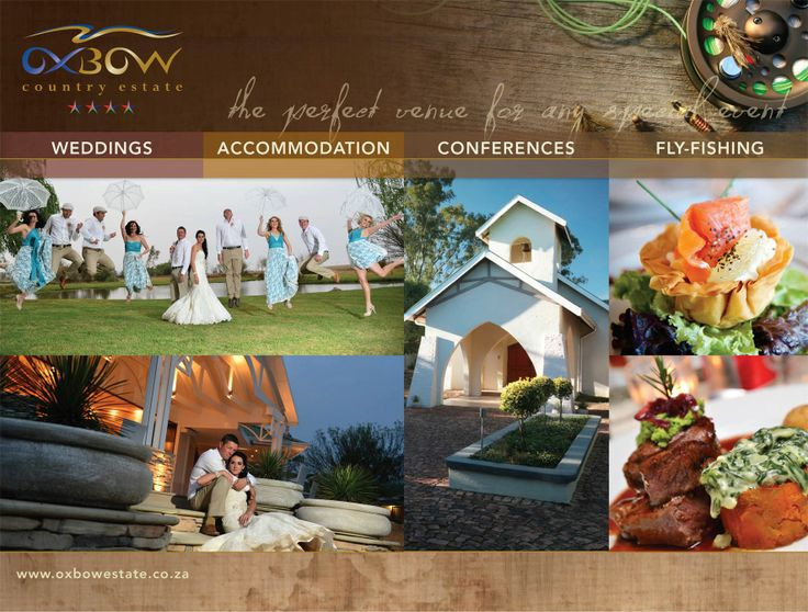 Various Images - Country Wedding Venue