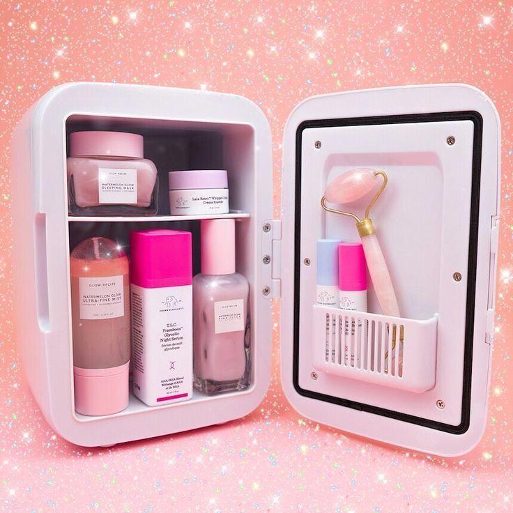 The Skin Fridge In 2020 Beauty Skin Care Skin Care Beauty Care