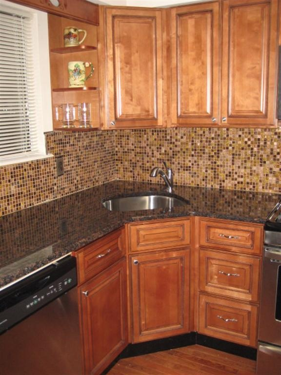 coffee cabinet kck kitchen cabinets a testimonial submitted by 13676