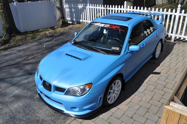 Subaru Greenville Sc >> 120 best images about Plasti Dip on Pinterest