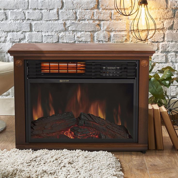 Electric Fireplace electric fireplace insert amazon : 160 best fireplaces images on Pinterest