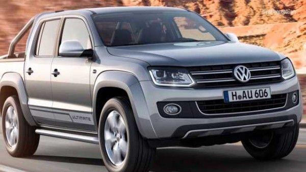2016 VW Amarok specs, price, release date