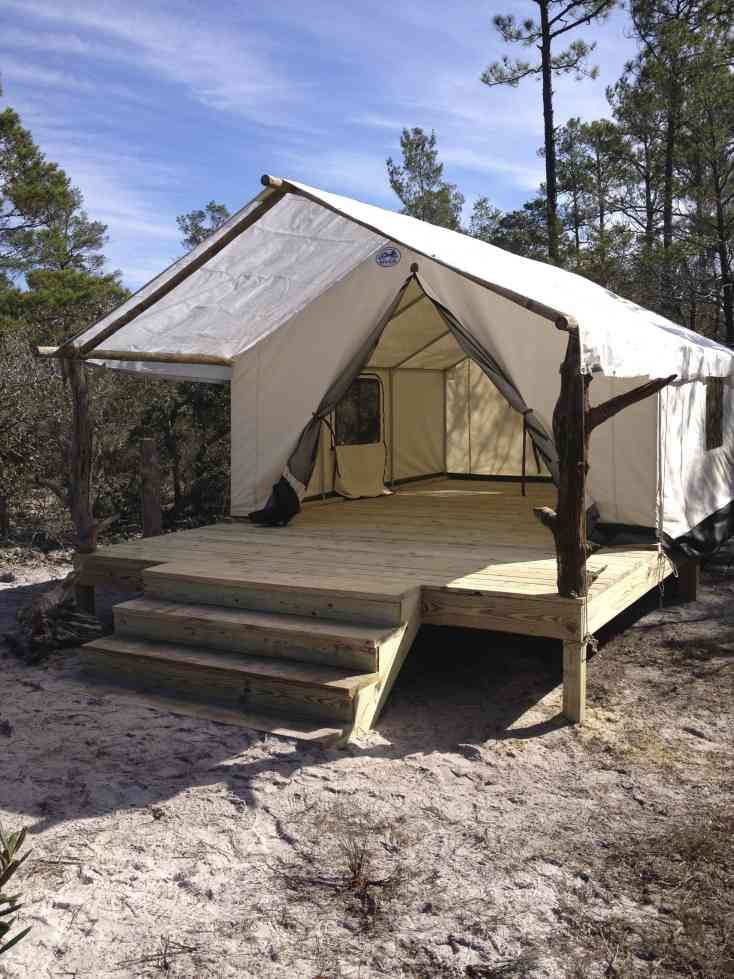8aba1a1e895 enjoying south alabamas best tent camping this fall rootsrated ...