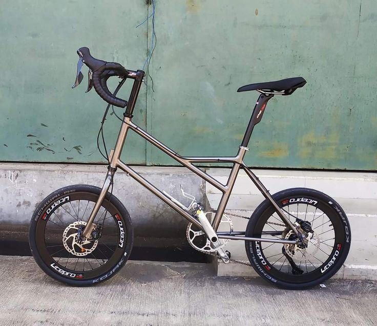 Pin oleh Oleg Oleg Oleg di Велосипед (Dengan gambar) Sepeda