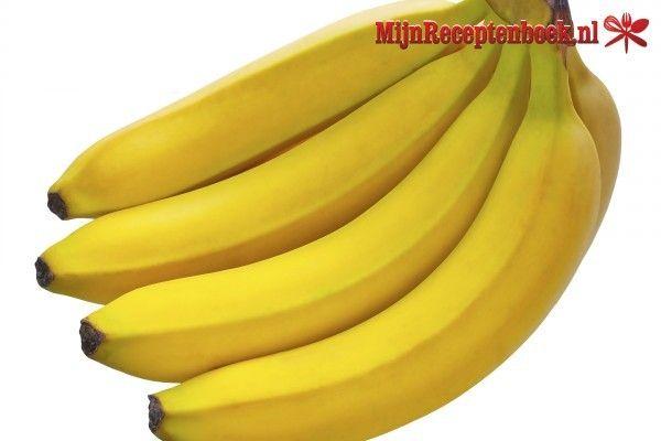 Gekarameliseerde bananen recept