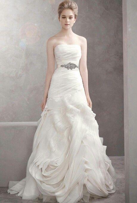 93 besten Vera Wang Bilder auf Pinterest | Hochzeitskleider, Kleid ...