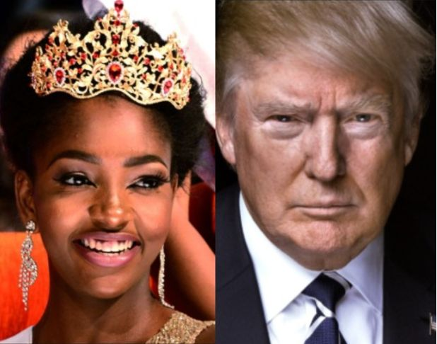 Chioma Obiadi the 40th and reigning Miss Nigeria beauty queen has written an Open letter to US president Donald Trump on why and how puling out of the Paris Climate Agreement will affect the Niger - Delta region in Nigeria. Read full text below...  Dear President Donald Trump It saddened my heart when I listened to the news few days ago to hear that the United States (US) will withdraw from the Paris Agreement on climate change. Although we all know that China has recently surpassed the…