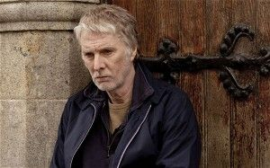 What Remains: David Threlfall as Len Harper.