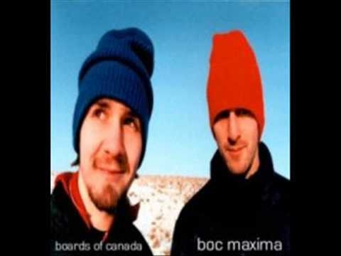 Boards of Canada - Boc Maxima [Full Album]
