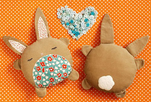 yes, my kids will be having at least one, maybe more, EACH of these little bunnies