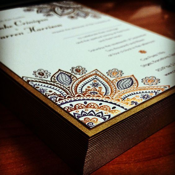 17 best ideas about Indian Wedding Cards – Indian Wedding Invitation Ideas