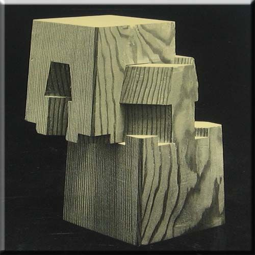 Japanese Carpentry