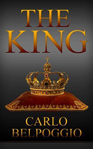 The king( Ti amo nel buio senza regole) (Romanzi consigliati 2015): Libri da leggere 2015