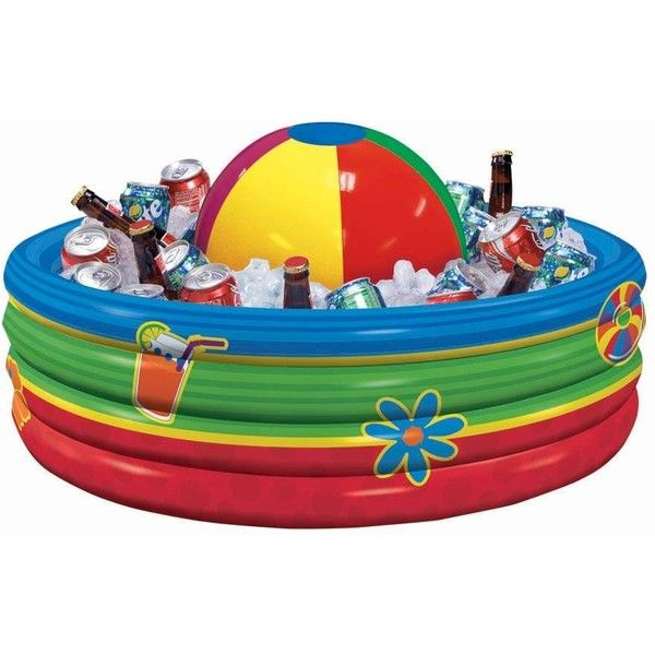 25 Best Ideas About Beach Ball Party On Pinterest Splash
