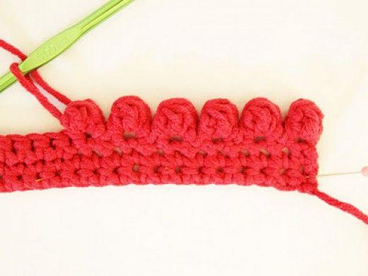 14 Crochet Edging Patterns - Free!