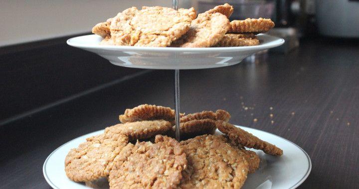 Oaties Cookies