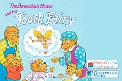 The Berenstain Bears and the Tooth Fairy - Sister Bear loses a tooth and gets a visit from the Tooth Fairy. What lesson will Sister learn when she finds out her best friend Lizzy got even more money for the tooth she lost?   iPhone, iPod Touch, iPad & Android Apps - Oceanhouse Media