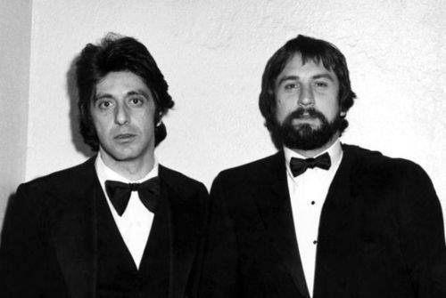 Robert & Al
