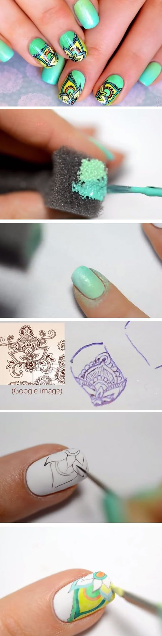 Nail art done at homeartnailsart summer glimpse beautiful summer best images about flowers nail art designs on pinterest nail lfc nail art prinsesfo Image collections
