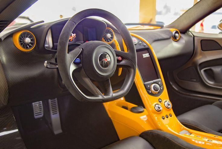 2015 McLaren P1 - for sale
