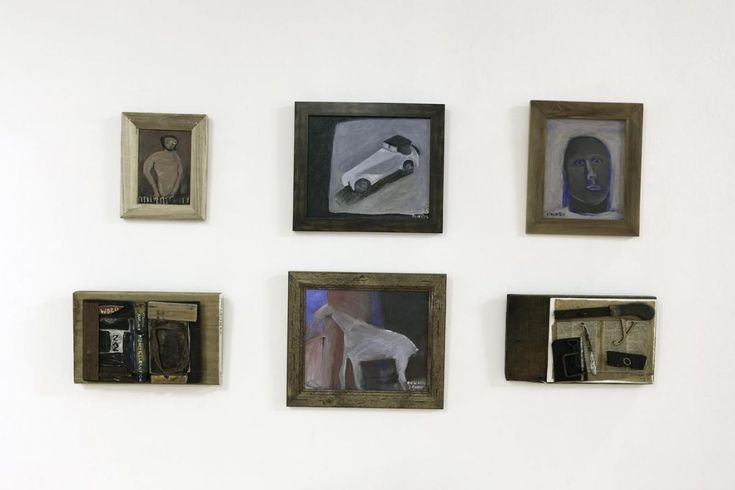 Installation view   Milani Gallery Madonna Staunton