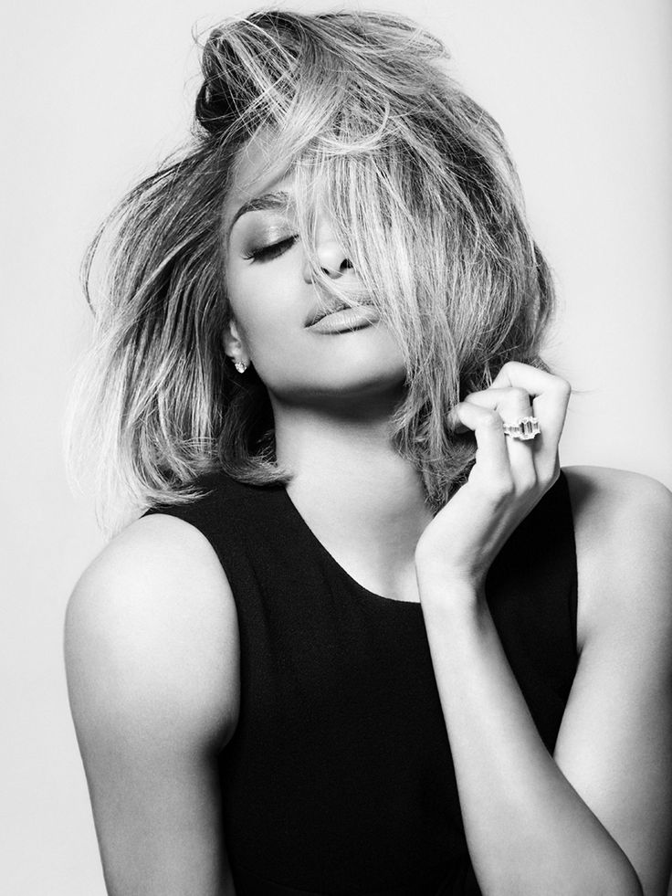 MUSIC: Ciara - I Bet Ciara just dropped a new track, it's dedicated to her ex-fiancee Future, and it seems like she doesn't have the nicest of things to say to him. This first single off her upcoming...