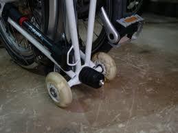 skate wheels brompton bicycle - Google Search