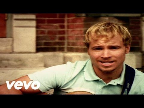 Brian Littrell - Welcome Home (You) - YouTube