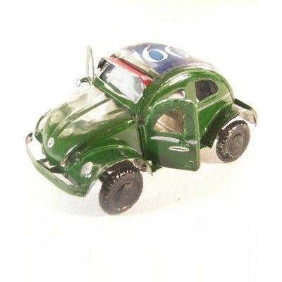 Medium Open Door Beetle Tinteez Car