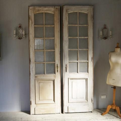 Image Result For Antique French Doors