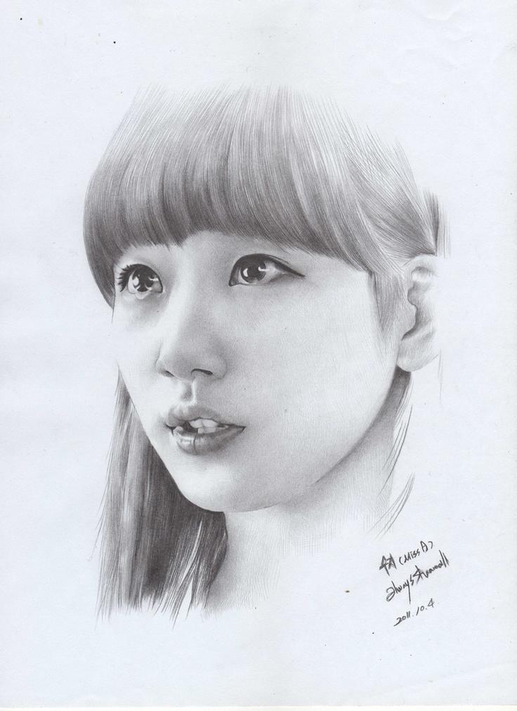 MissA Suzy by Vanwall
