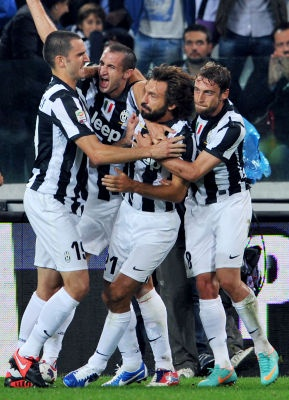 Serie A/Juventus-Roma