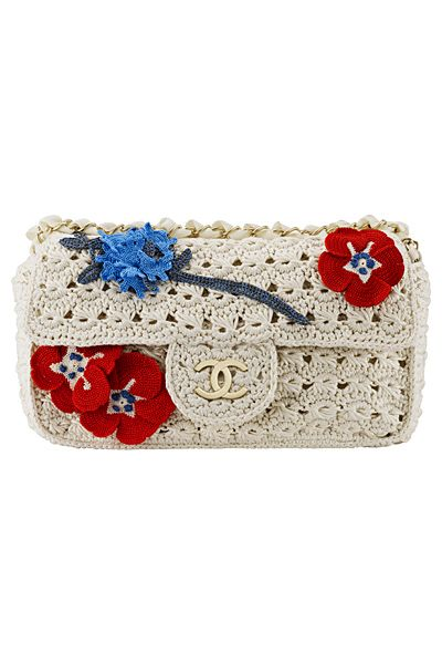 Chanel - Accessories More - 2010 Spring-Summer
