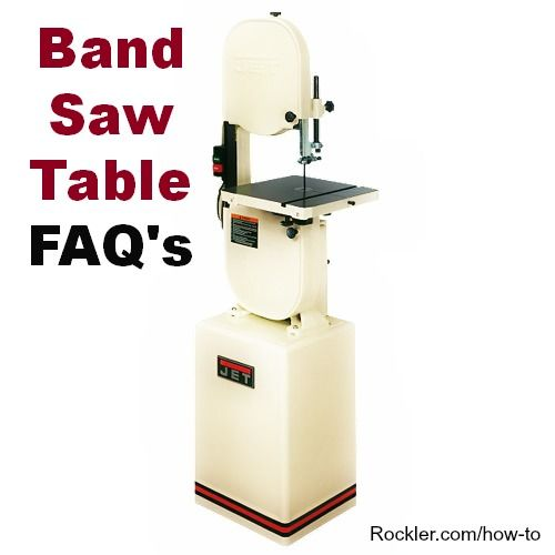 1000 images about band saws on pinterest band and simple Band saw table