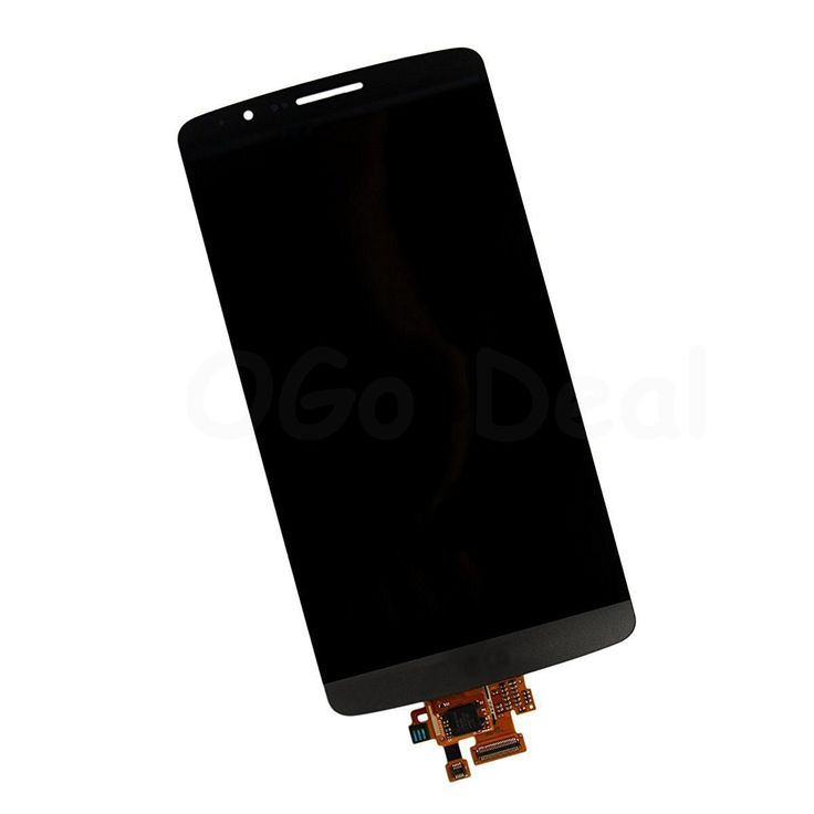 LG G3 LCD Screen and Digitizer Assembly D855 D851 D850 LS990  - Gray @ http://www.ogodeal.com/for-lg-g3-lcd-screen-and-digitizer-assembly-d855-d851-d850-ls990-gray.html